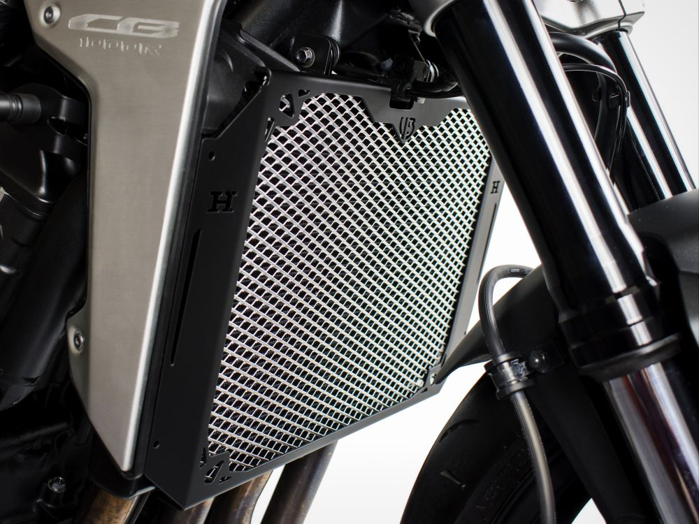 Protection de radiateur Honda CB1000R