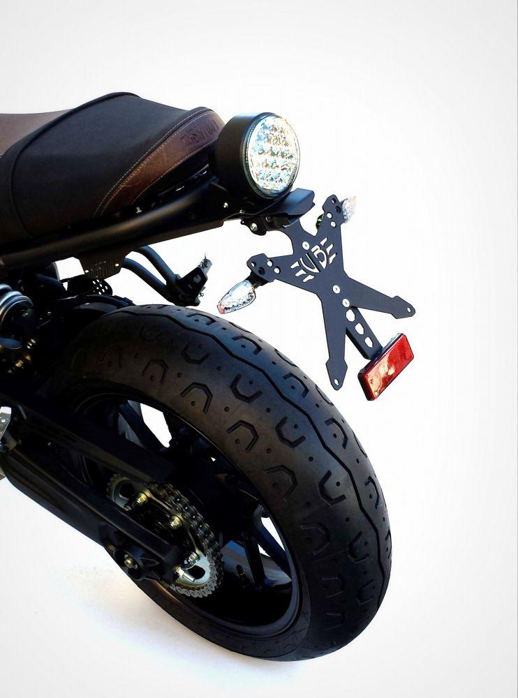 Kit portatarga Y Line Yamaha XSR 700