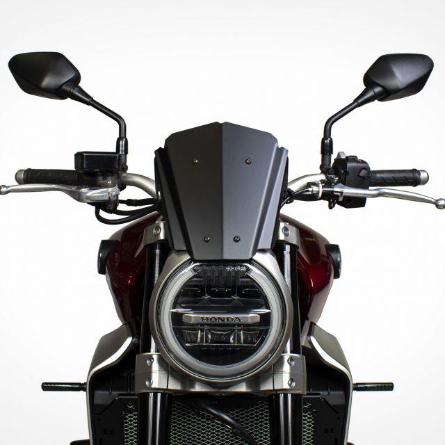 Honda CB1000R Neo Sport windshield