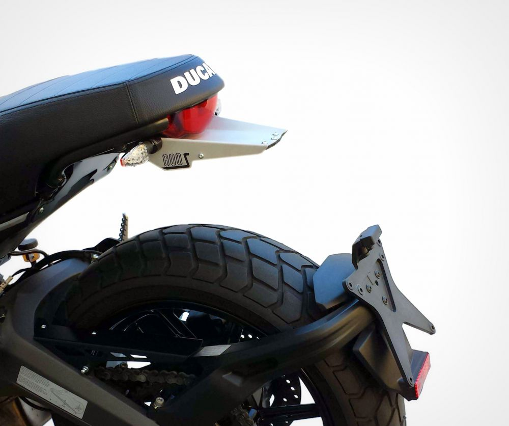 Kit pare-boue arrière Ducati Scrambler 800