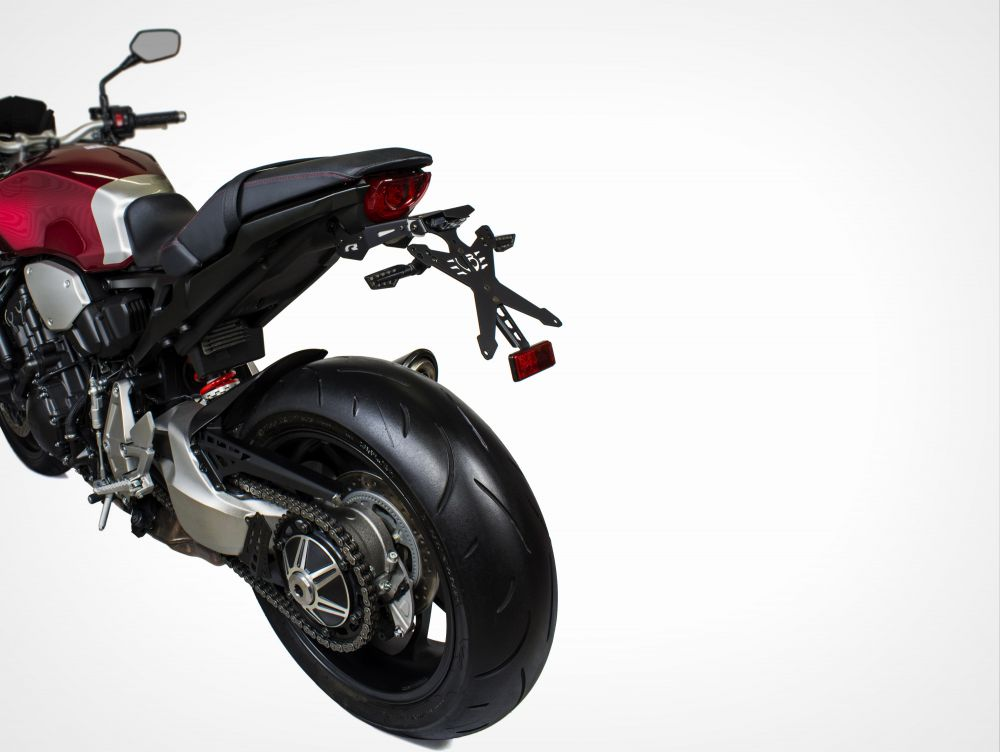 Honda CB1000R Neo Sport Line license plate kit