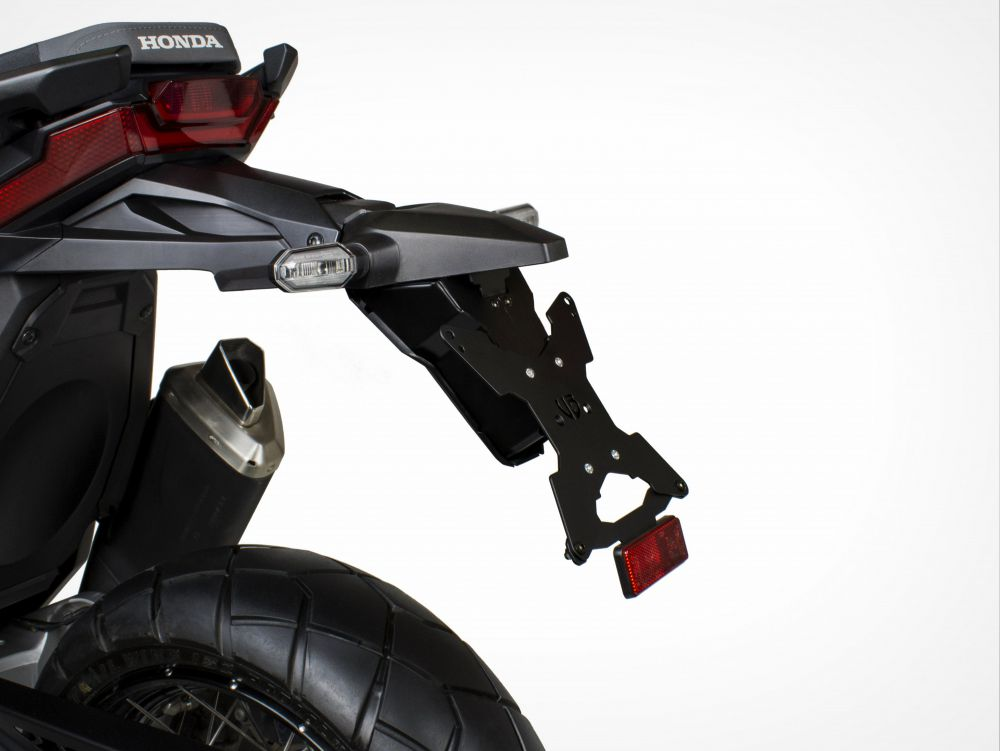 Honda X-ADV Urban Line license plate kit