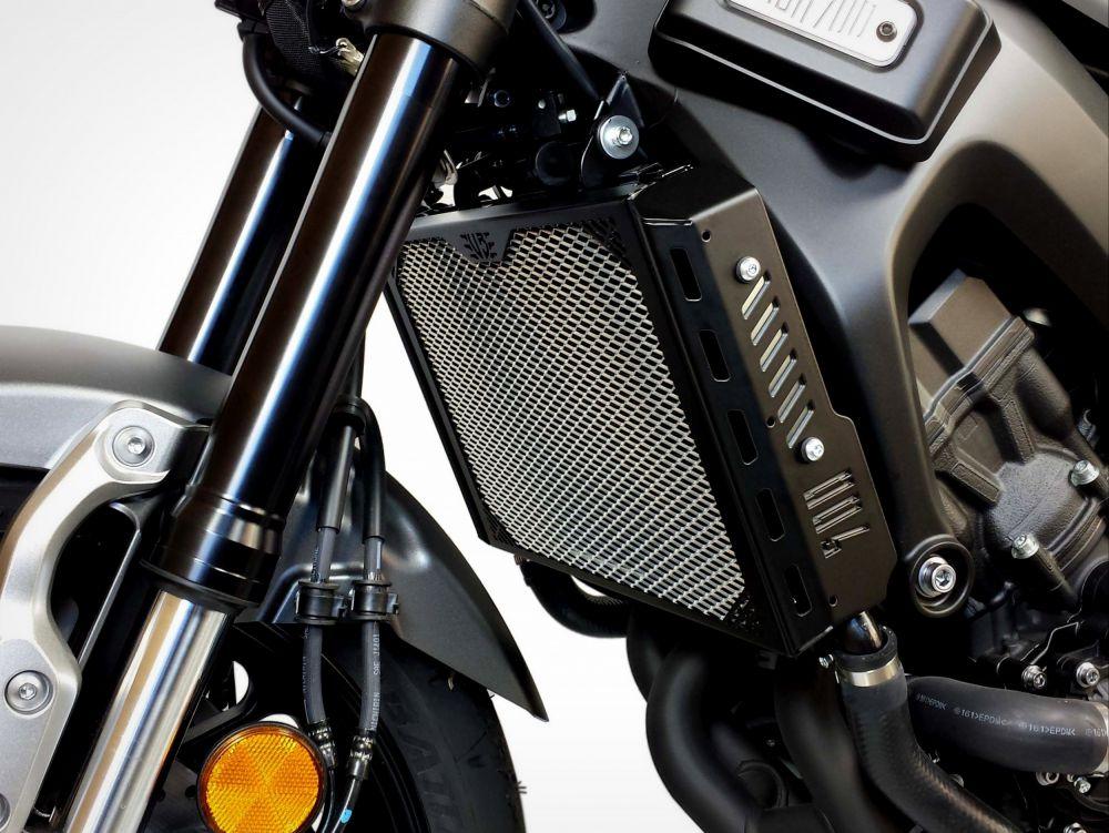 Protection de radiateur (pour les côtés UB) Yamaha XSR 900