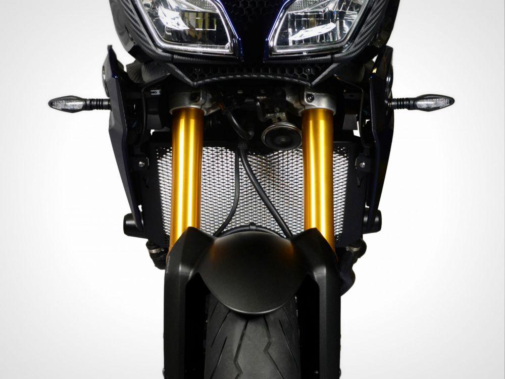 Protection de radiateur Yamaha MT-09 Tracer