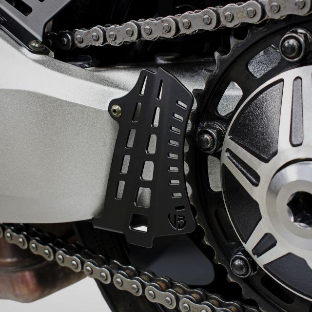 Honda CB1000R crown gear guard