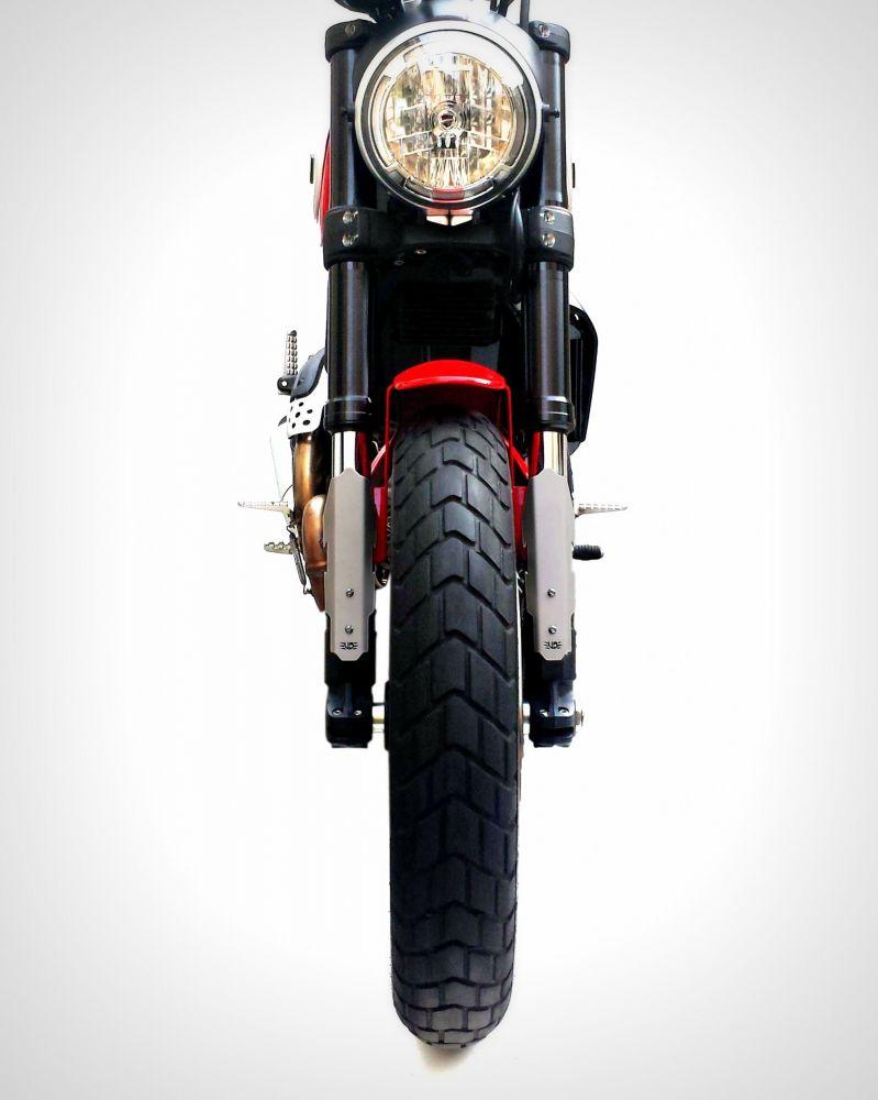 Kit protezioni stelo forcella Ducati Scrambler 800