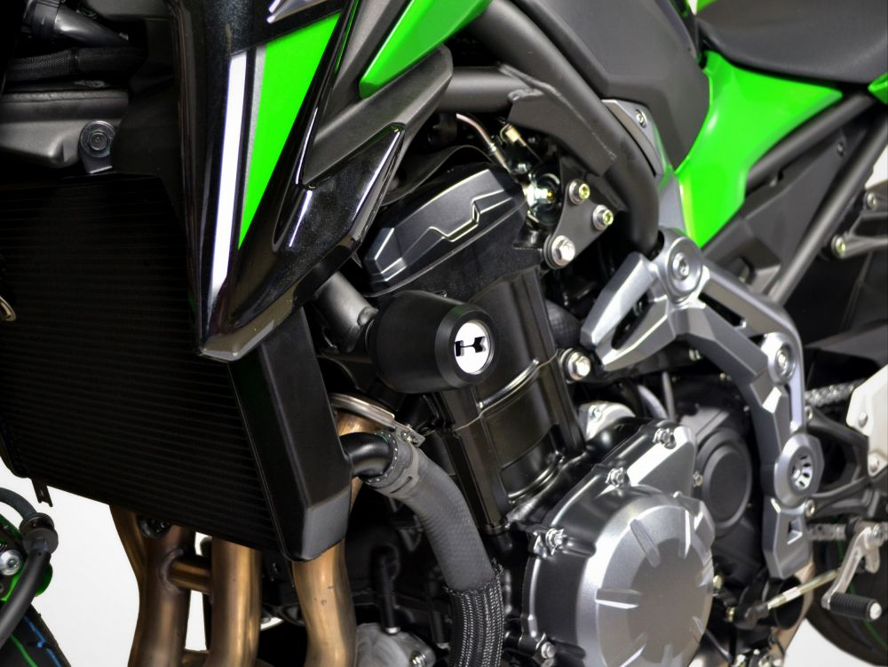 Kit protection moteur Kawasaki Z900
