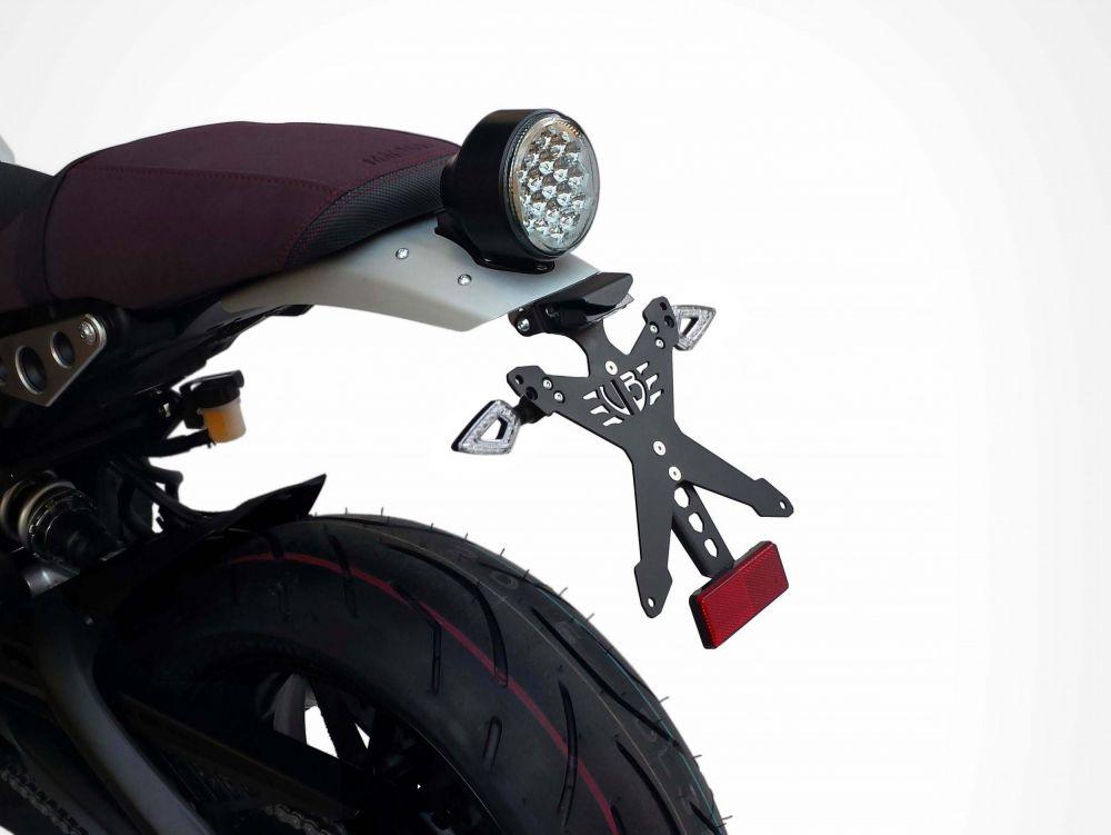 Kit support de plaque Y Line Yamaha XSR 900