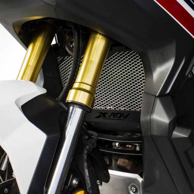 Honda X-ADV radiator guard