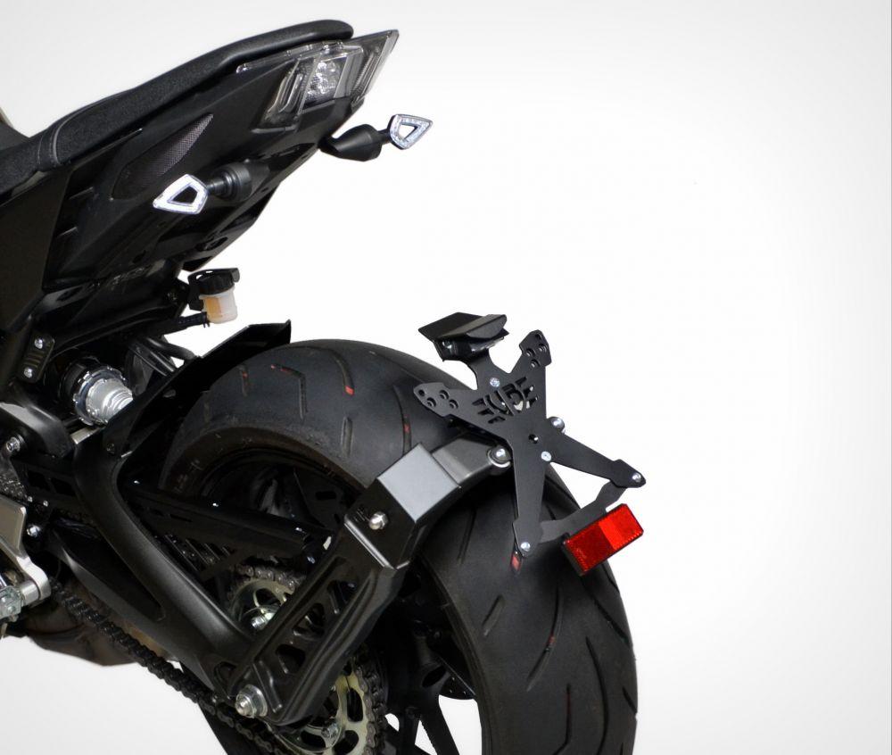 Kit portatarga Y Line Yamaha MT-09