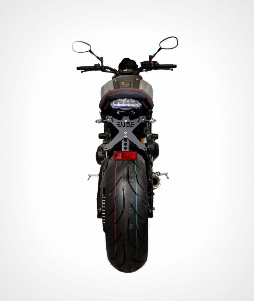 Kit faro X-treme con portatarga classico Yamaha XSR 900