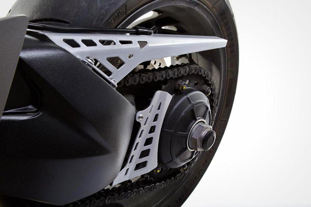 Honda CB1000r chain guard kit