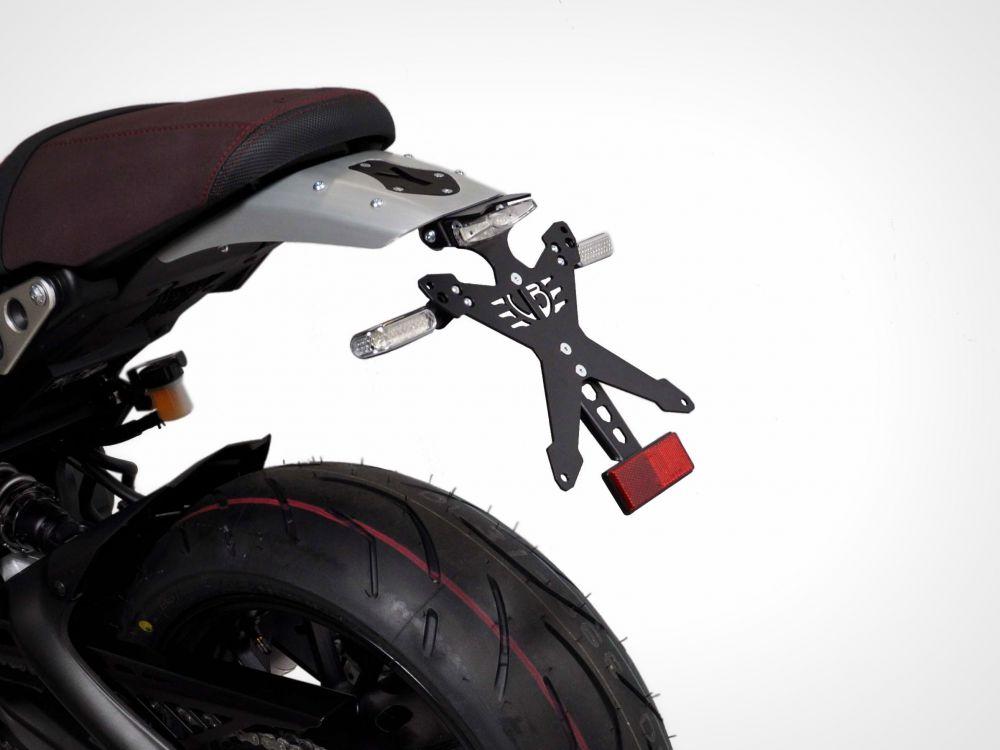 Kit support de plaque Racer Line Yamaha XSR 900