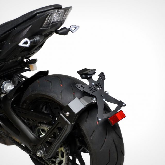 Yamaha MT-09 Y Line license plate kit