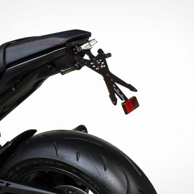 Kit support de plaque Racer Line Honda CB1000R