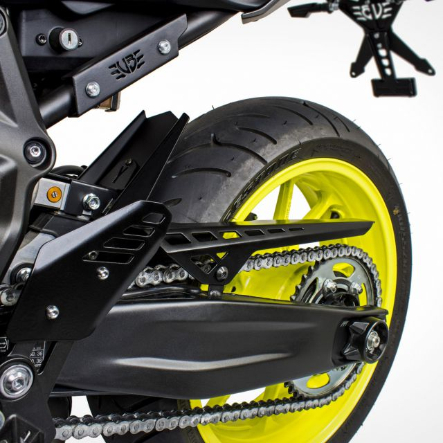 Kit paracatena con paraschizzi Yamaha MT-07