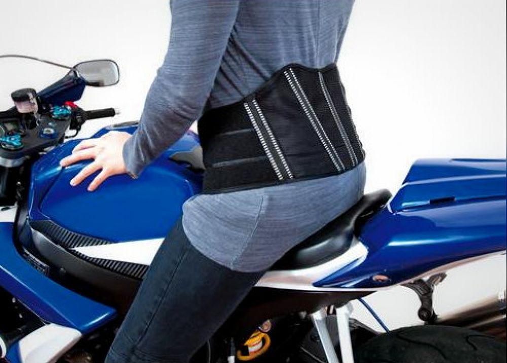 T-Maxter, elastic corset-band