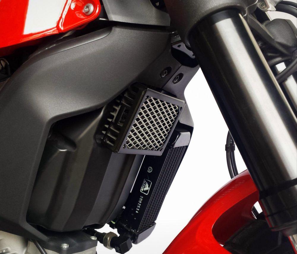Cover regolatore di tensione Ducati Scrambler 800