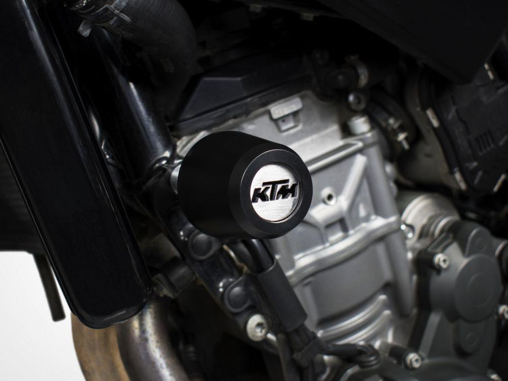 Kit protection moteur KTM 790 Duke