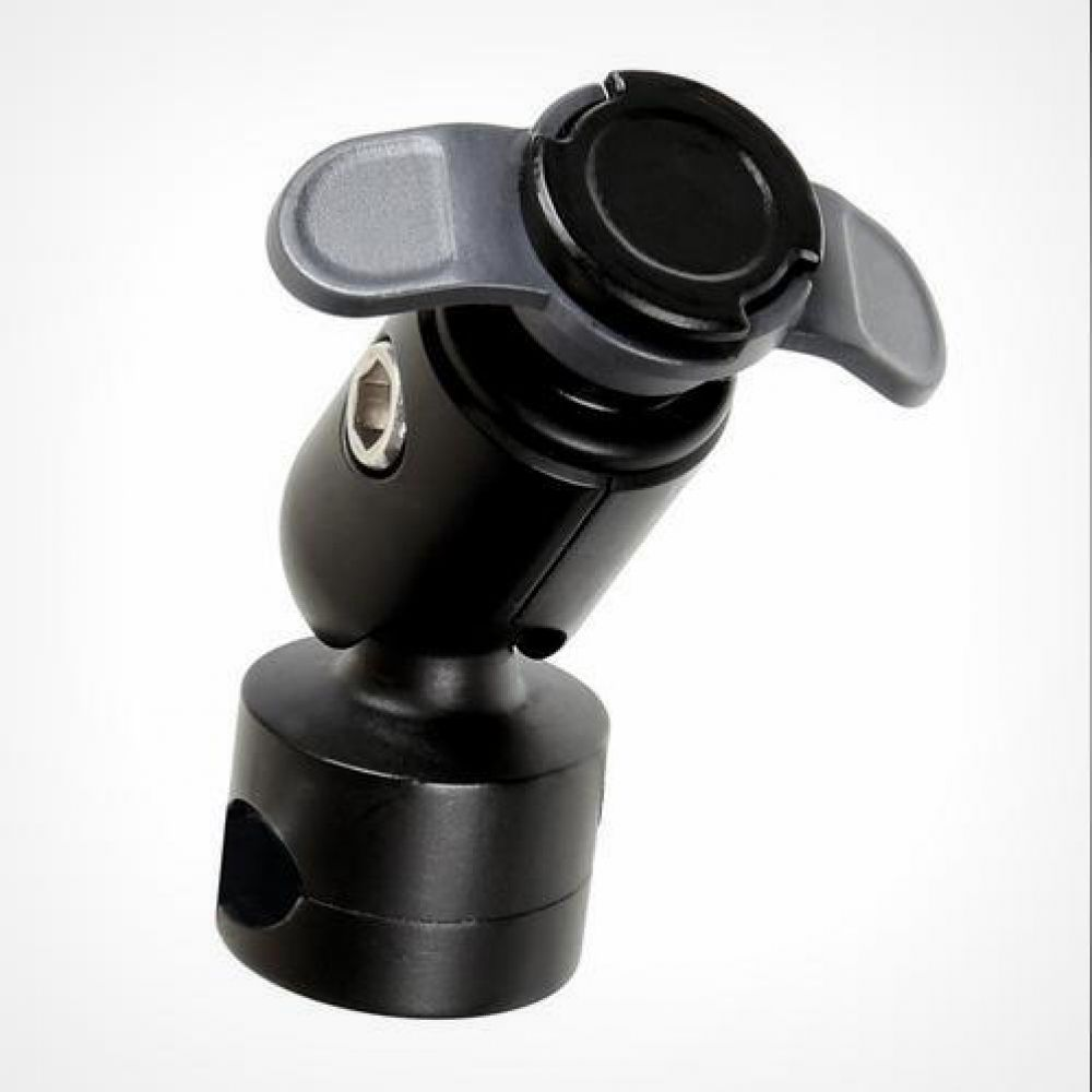 Opti Mirror, smartphone case fixing with calmp Ø 9-14 mm