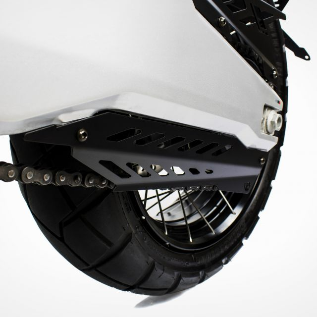 Honda X-ADV bottom chain cover
