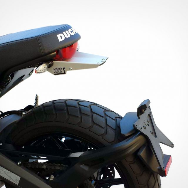 Ducati Scrambler 800 rear fender kit