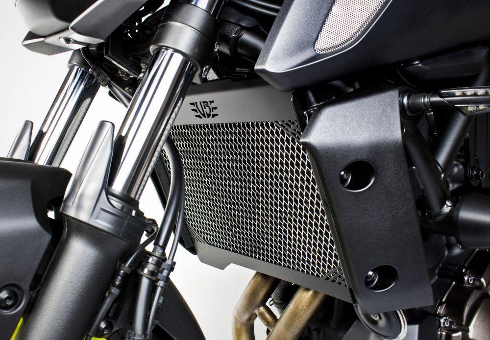 Protection de radiateur Yamaha MT-07