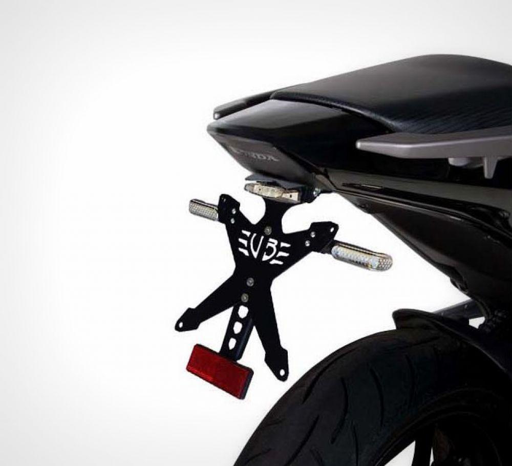 Kit portatarga Honda NC700 / 750 2012-2014