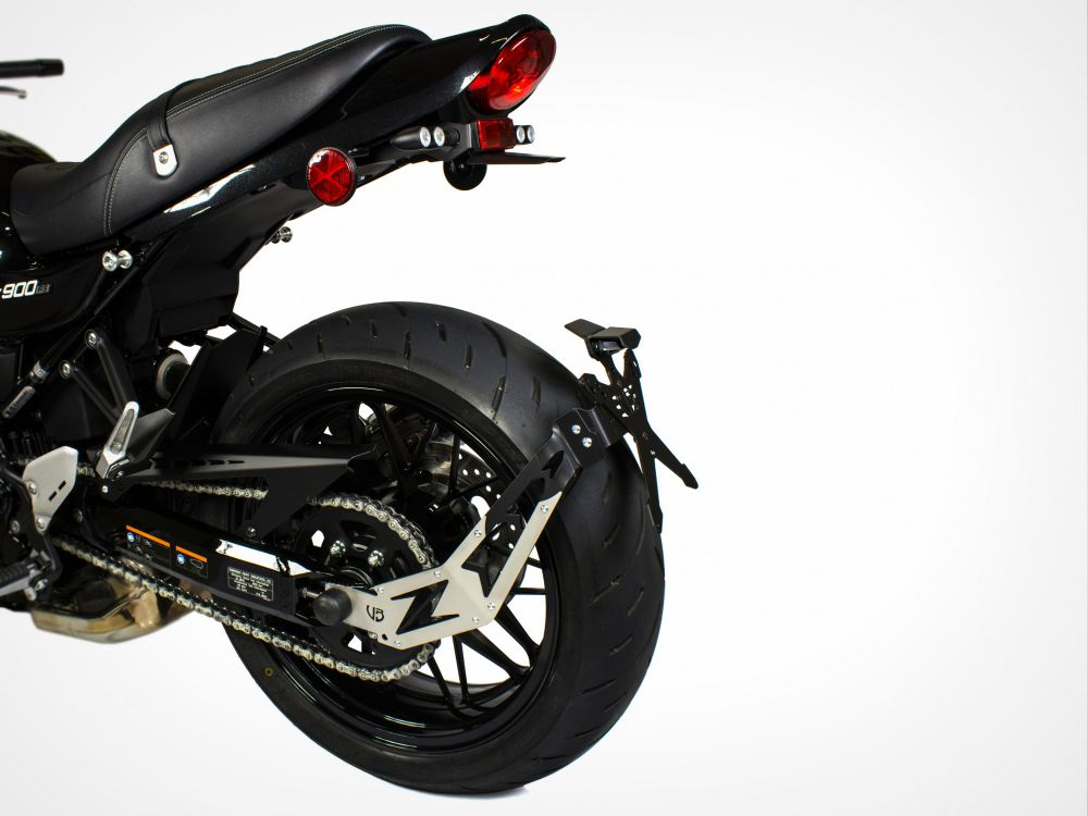 Kit portatarga Mono Arm Kawasaki Z900RS