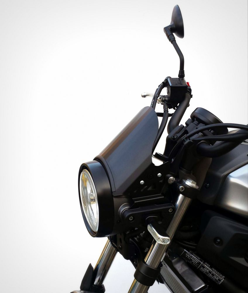 Saute vent Aluminum Line Yamaha XSR 700